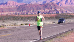 Race Report: Sand Hollow Marathon 2016