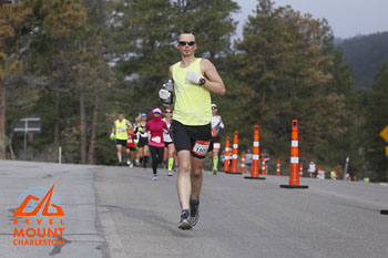 Descending Mt Charleston marathon 2016 - Chris-R.net Race Report
