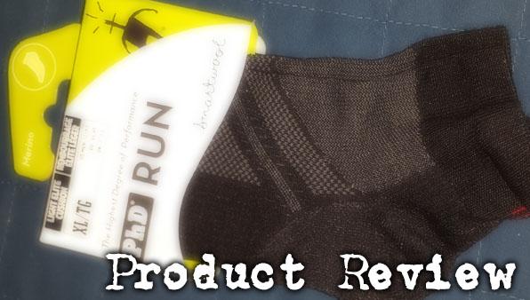 SmartWool & Balega Sock Review by Chris-R.net