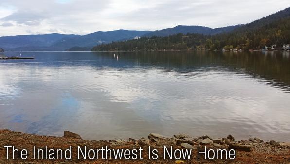 Inland Northwest is Home