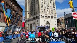 2016 TCS NYC Marathon - Race Report - Chris-R.net