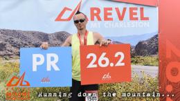 Returning to Revel's Mt Charleston - Chris-R.net