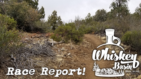 2018 Whiskey Basin 88k Race Report - Chris-R.net
