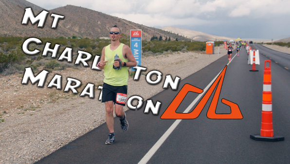 2018 Revel Mt Charleston Marathon This Weekend - Chris-R.net