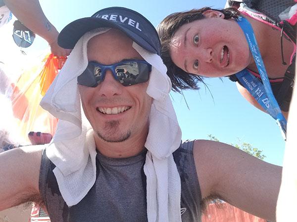 Revel Mt Charleston - After The Finish- Chris-R.net