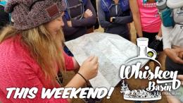 Aravaipa Running's 2018 Whiskey Basin 88k This Weekend - Chris-R.net