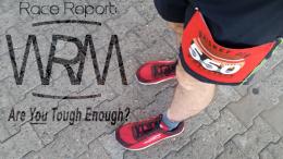 2018 Whiskey Row Half Marathon Race Report - Chris-R.net